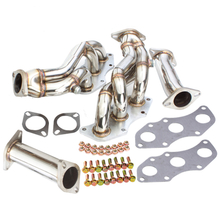 Lexus IS250 06-09 Stainless Steel Racing Header Exhaust Header